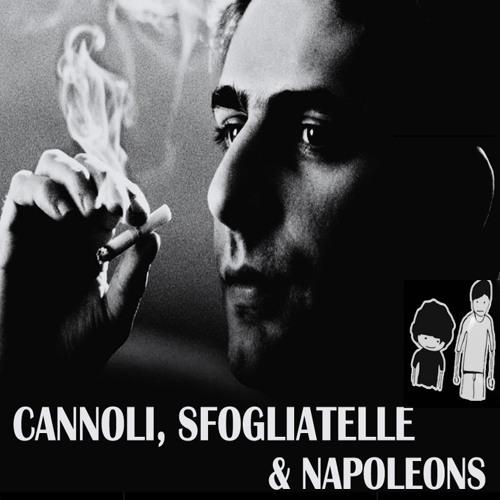 MXTP 09262011 - Cannoli, sfogliatelle & napoleons (Guestmix for BORIS DLUGOSCH at N-JOY radio)