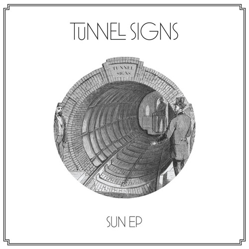 Tunnel Signs - Sun (Daniel Avery Remix)