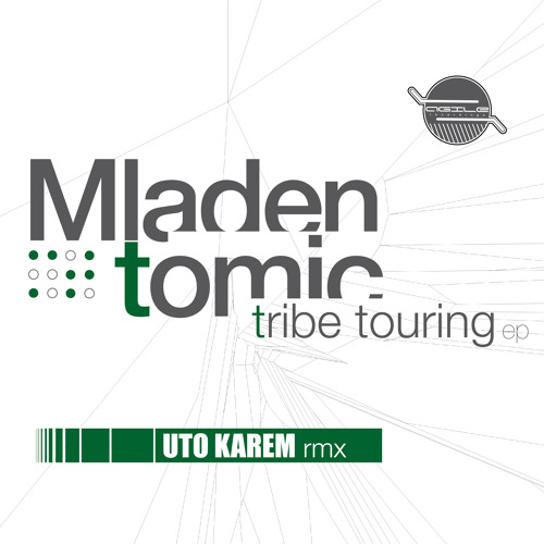 Mladen Tomic - Tribe Touring [Agile Recordings]