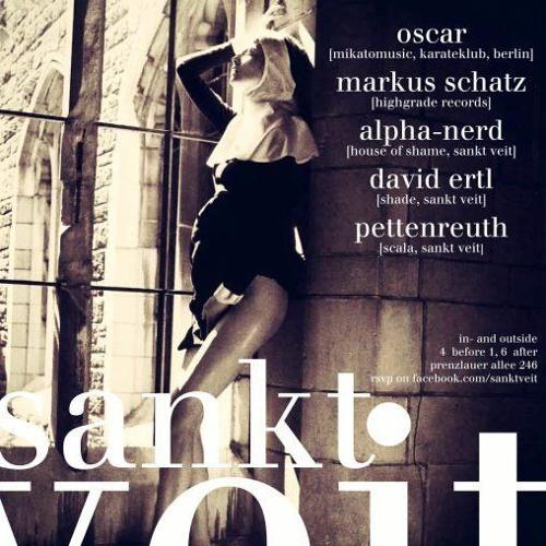 Oscar @ Mädcheninternat Berlin - Sankt Veit - 14.10.11