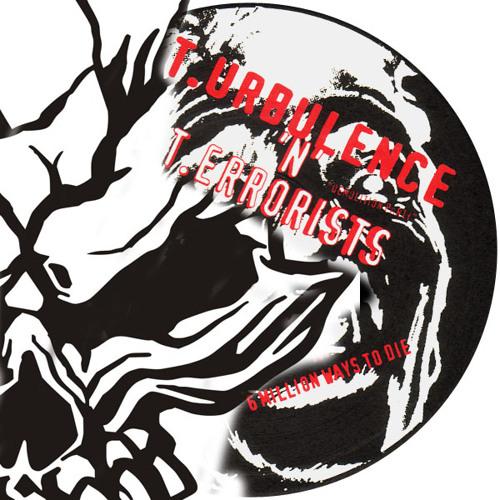 Turbulance - 6 Million ways to die (F. Noize Rmx) Master mix