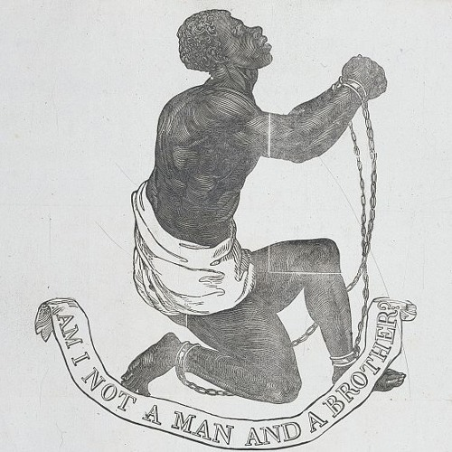 Britain's legacy of slavery