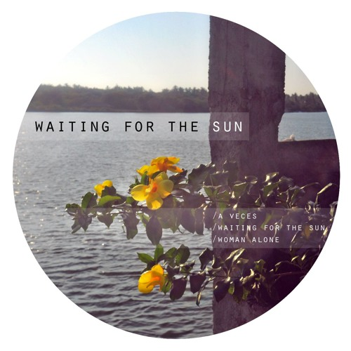Jiony - Waiting For The Sun