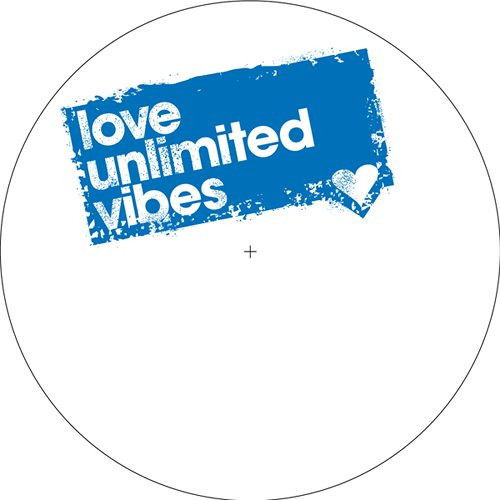 Unknown - Luv. Three A / Love Unlimited Vibes (LUV 003)