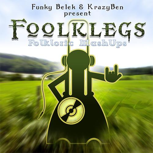 Funky Belek - J'entends le loup, le renard et Beyoncé