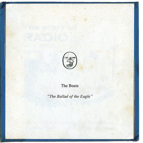 The Boats - The Days We Didn't Spend