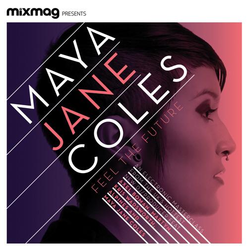 Maya Jane Coles: Mixmag November CD Sampler