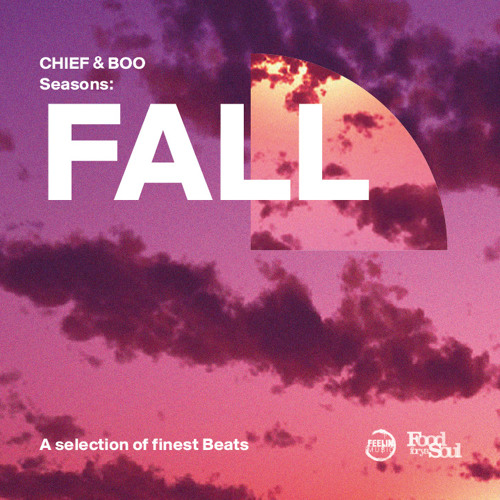 SEASONS - FALL 2011 by Chief & boo