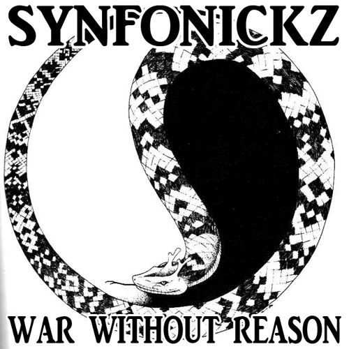 Synfonickz - War without reason (Drum n Bass Jungle) [1 Year Soundcloud present: Free Download]