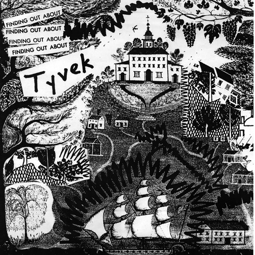 TYVEK - Frustration Rock (excerpt from MLADYS 2)