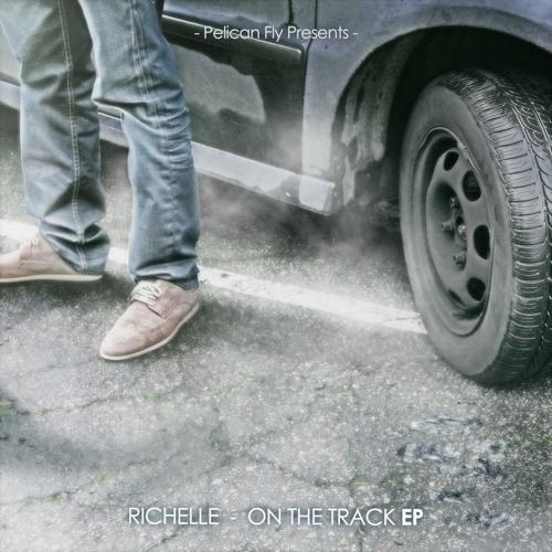 Richelle - I Think (Original Mix) [FLY004]