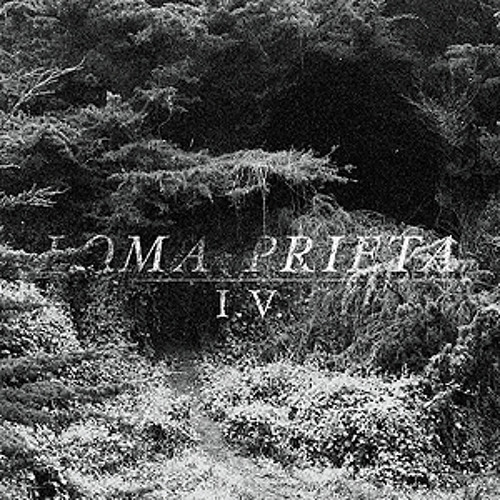 "LOMA PRIETA ""Fly By Night"""