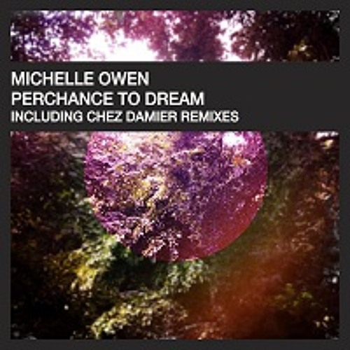 Perchance To Dream (By Michelle Owen)
