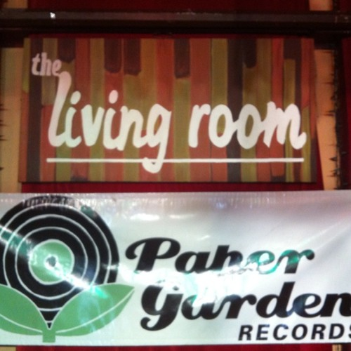 Oh! Pears CMJ Live at The Living Room
