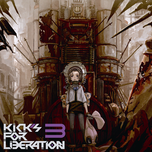 Kick's For Liberation 3