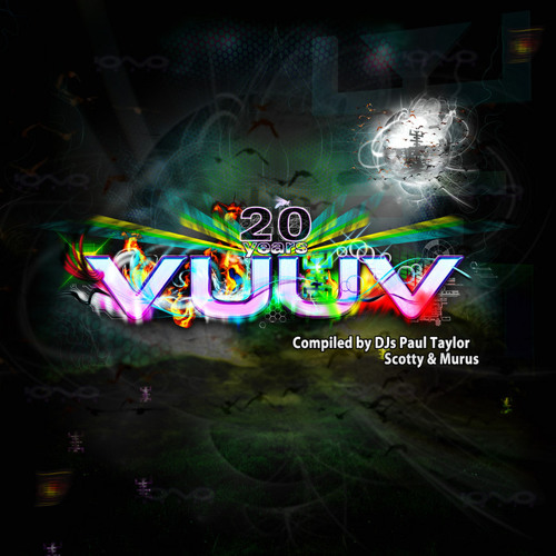 Burn in Noise - Vuuv Festival Celebration