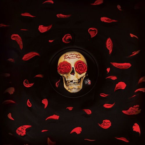 Bruno Pronsato - Lies About Nights