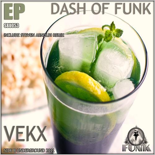 Dash of Funk (original mix) [out on SideB Underground]