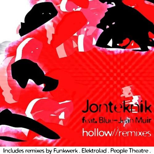 Jonteknik - Hollow (Funkwerk Remix)