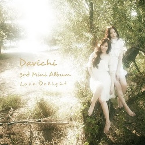 Davichi - Happy End
