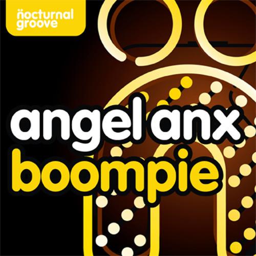 Angel Anx - Boompie (Mike Vale Remix - Web Edit)
