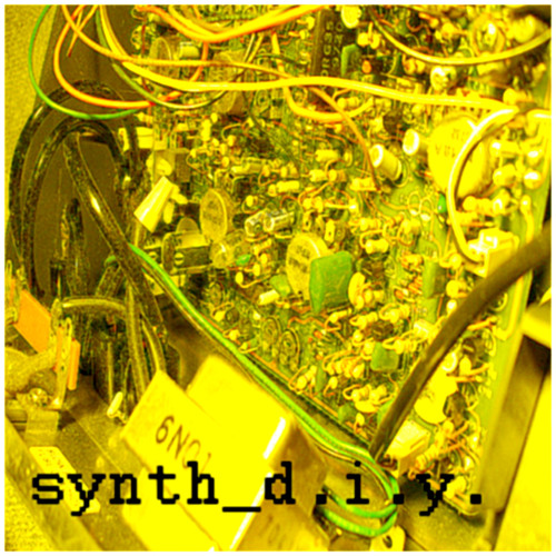 Synth d.i.y.
