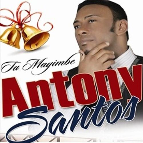Anthony Santos En Esta Navidad (En Vivo)
