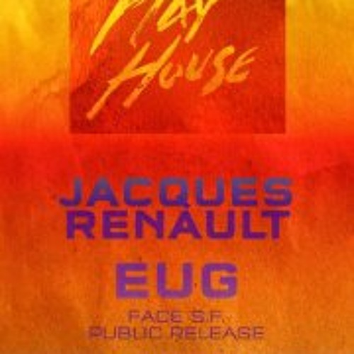 Le Bain Live with Jacques Renault & Eug for 'Let's Play House'