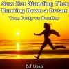 DJ Useo - I saw her running down a dream (Tom Petty vs Beatles)
