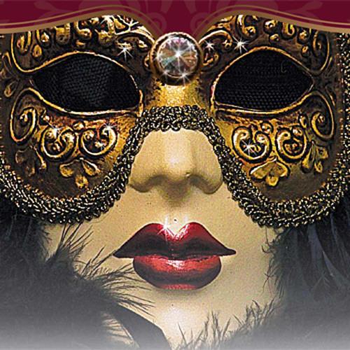 GlitchHop Mix - Masquerade BDay