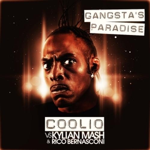 Coolio vs Kylian Mash - Gangsta's Paradise (Doctor Werewolf Mix)