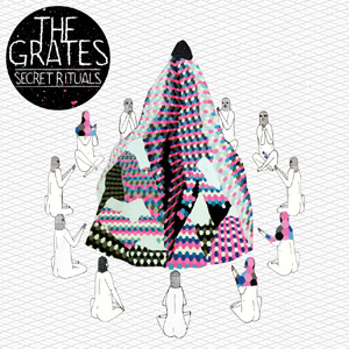 The Grates - Turn Me On (Whyte Fang Version)