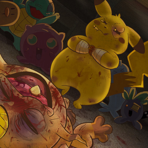 Pokemon - Gotta Catch Em' All! (EO Dubstep Remix) (READ THE NOTES)