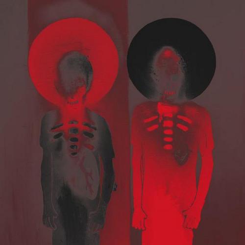 Massive Attack & Burial - Paradise Circus [XFM-Radioshow-Rip]
