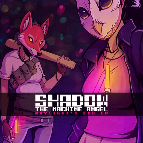 """ReduXx"" by ShadowTheMachineAngel"