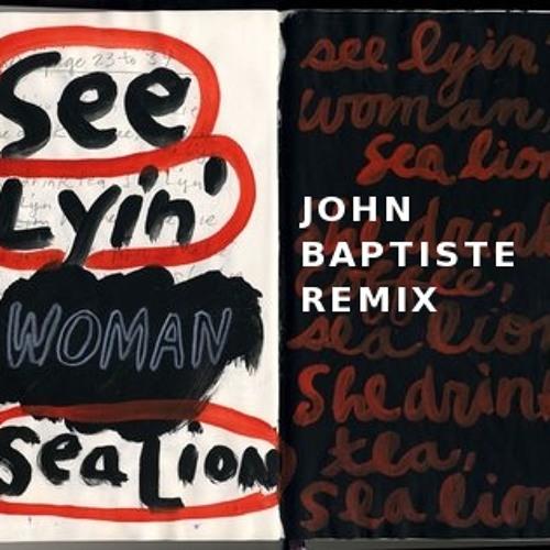 Feist - Sea lion Woman (John Baptiste Remix)