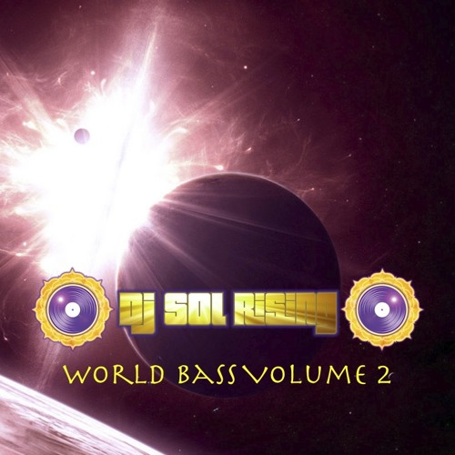 World Bass Volume 2