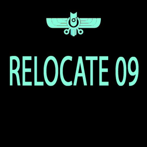 Amin Golestan - Relocate 09