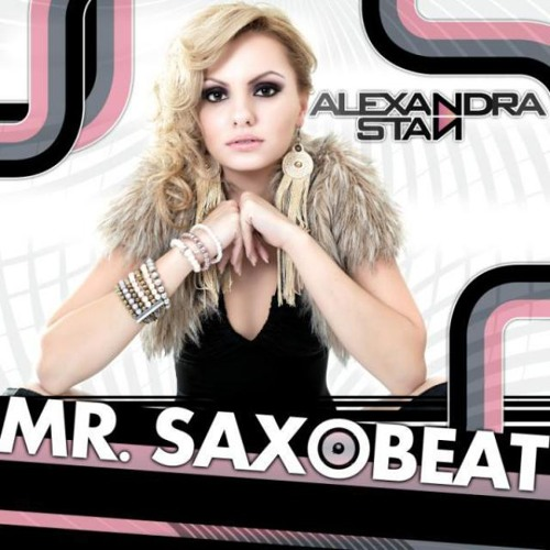 Mr. Saxo Beat (Remix)