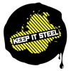 DJ Padawan - Keep It Steel Residents Mix