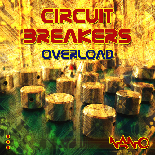 Circuit Breakers - Off Yer Head