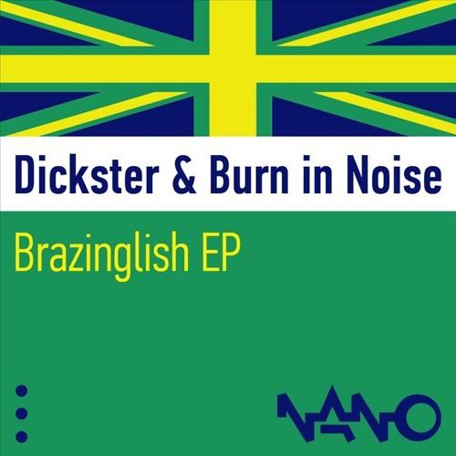 Dickster VS Burn in Noise - The Wibbler