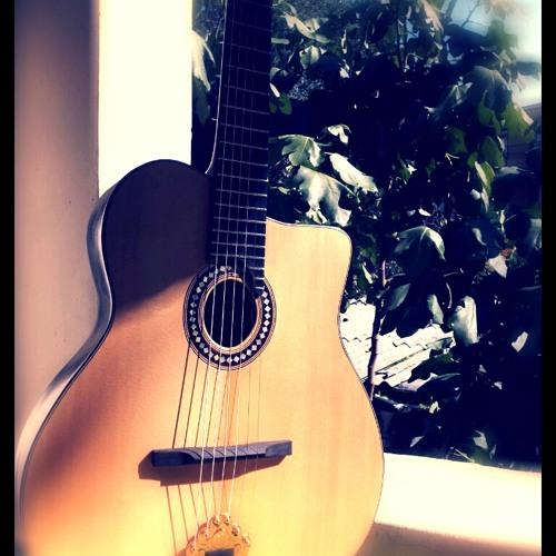 Manouche Handmade Guitar