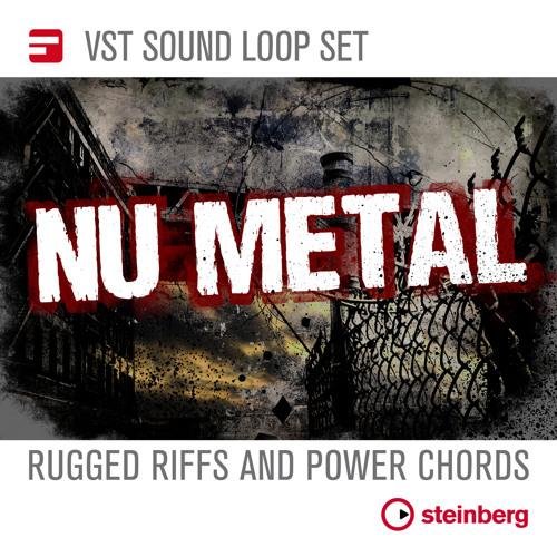 Steinberg Numetal VST Sound Loop Set