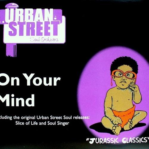 "Urban Street Soul Orchestra - ""DANGER"""