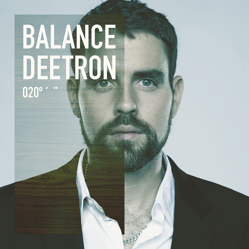 Deetron - Balance 20 - CD2 preview (Analogue - Vinyl/Duplates only)