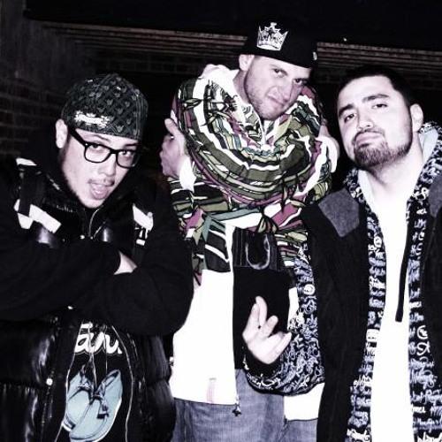 """""""The Bully Boyz"""" ft. Bully Mouth Prod. by A $harp"""