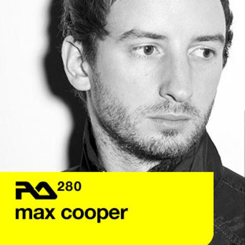 MAX COOPER - RA.281, 2011.10.17