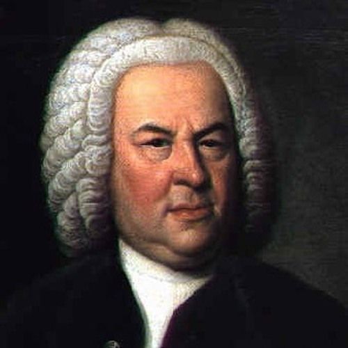 J. S. Bach: Two-Part Invention