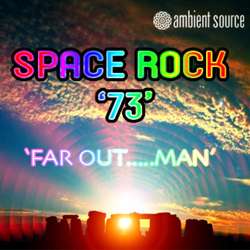 Space Rock '73'